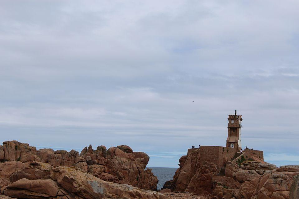 phare du paon