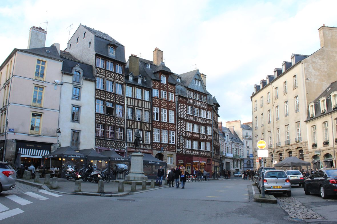 CITYTRIP RENNES POUR LE WEEK-END (1)