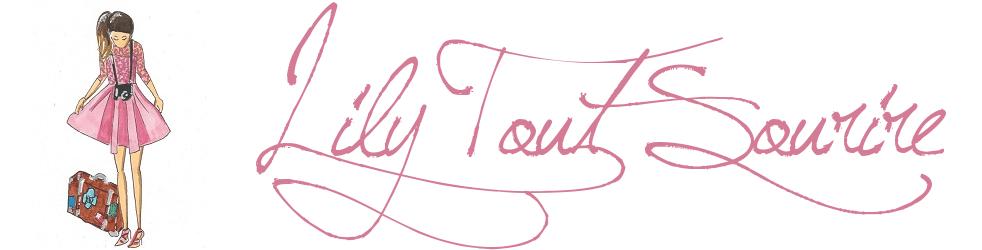 Lilytoutsourire