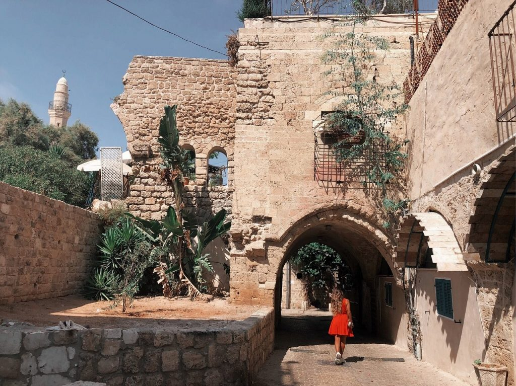 lilytoutsourire - que voir à Tel Aviv - israel (16)