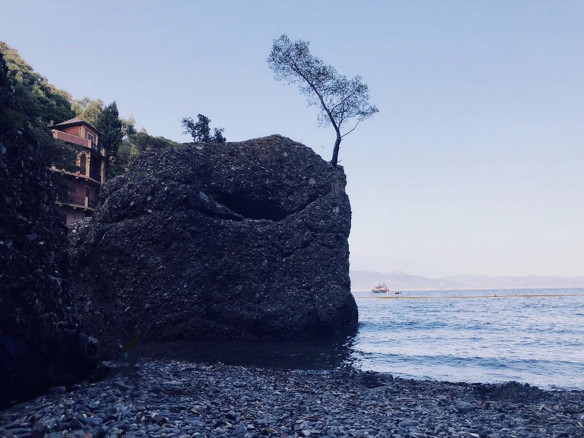 lilytoutsourire - ligurie - portofino