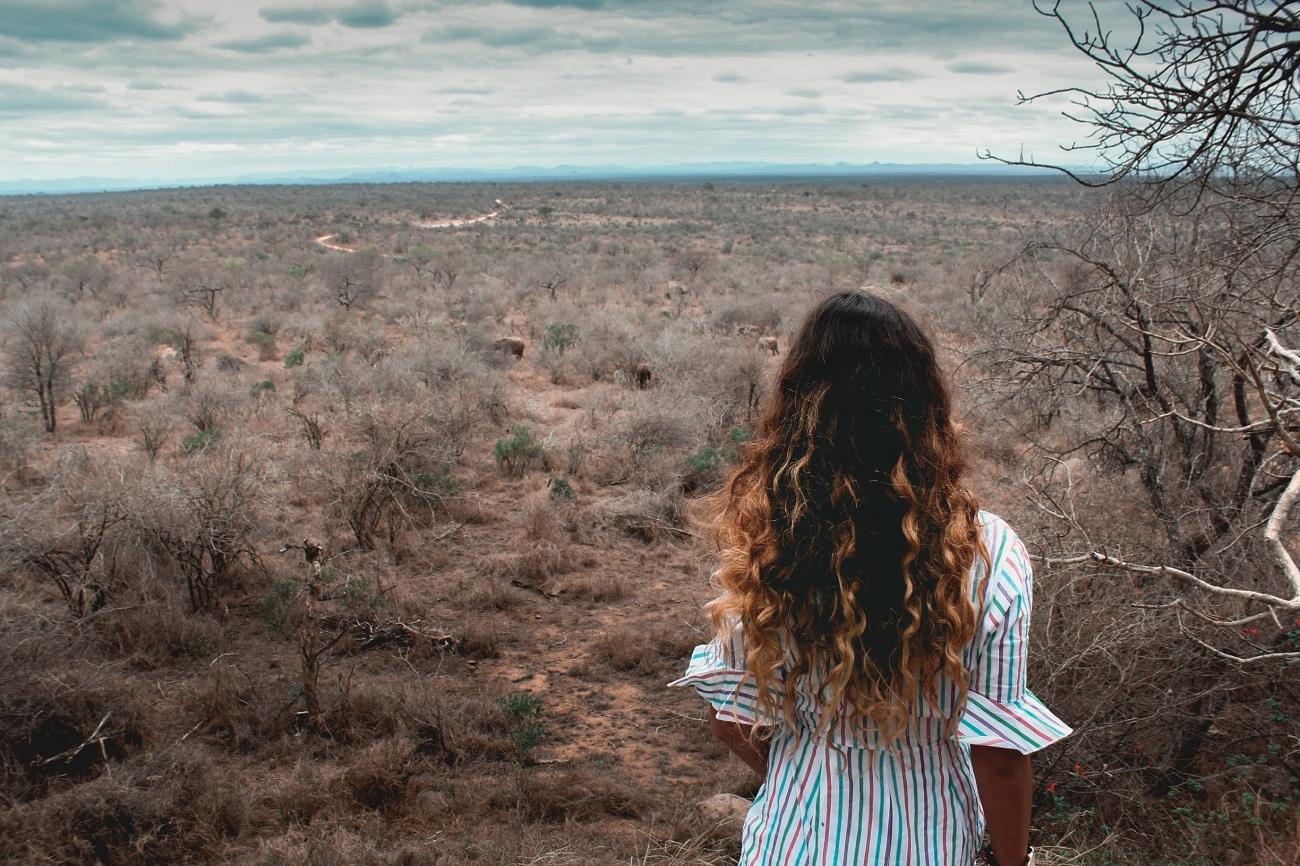 lilytoutsourire - safari au parc kruger - 3 jours dans le bush (1