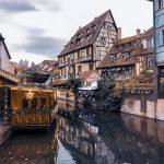 lilytoutsourire - alsace - Noël à Colmar - France (1)