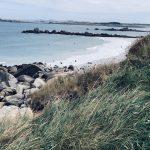 lilytoutsourire - surfer en bretagne en hiver, bonne ou maubaise idée