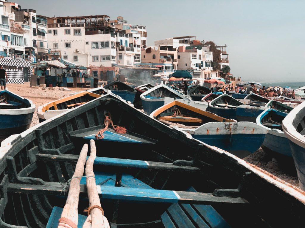 Taghazout - surftrip au Maroc -lilytoutsourire (1)