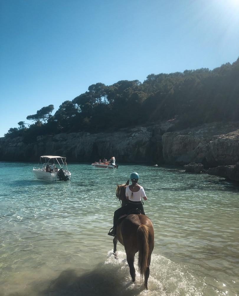 randonnée cheval menorca a cavall (1)