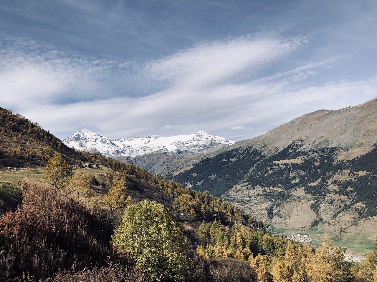 paysages sur la route france - italie (1)