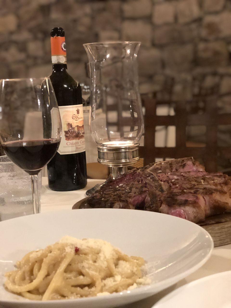 toscane hotel et restaurant castello di splatenna exclusive reosrt Gaiole in chianti (4)