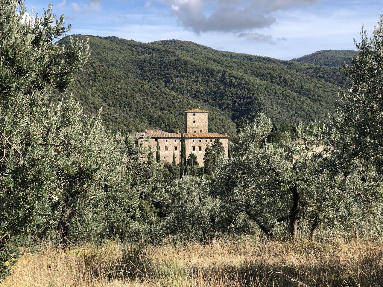 toscane - la vallée de chianti (5)