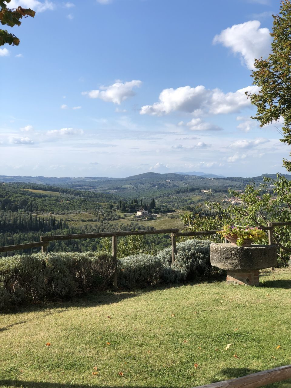 toscane - la vallée de chianti (9)