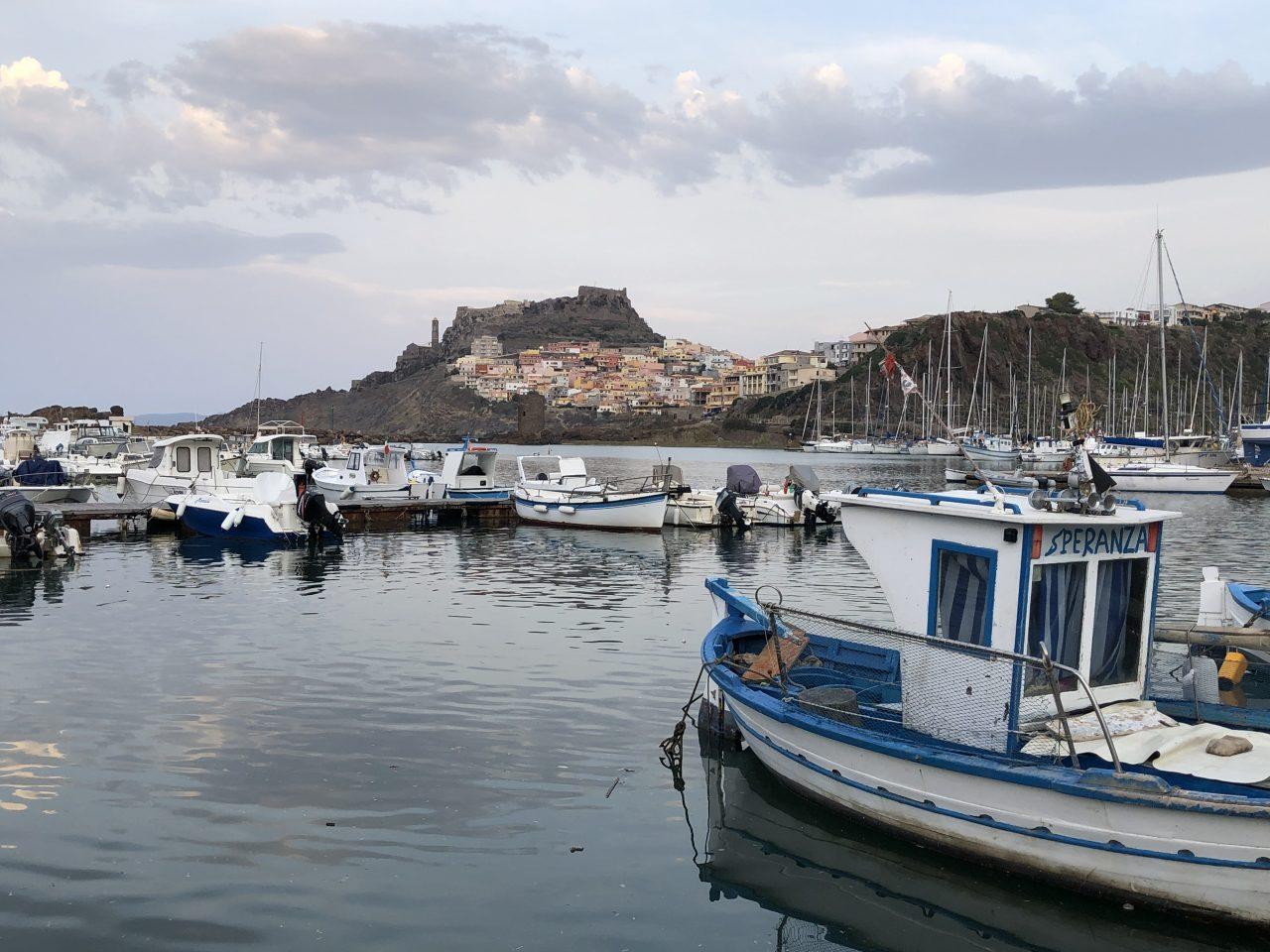 La Sardaigne en van, nos 2 itinéraires à faire