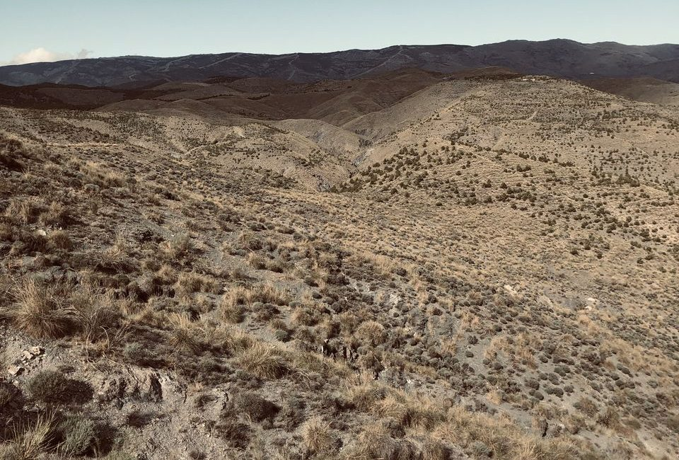 le desert de tabernas