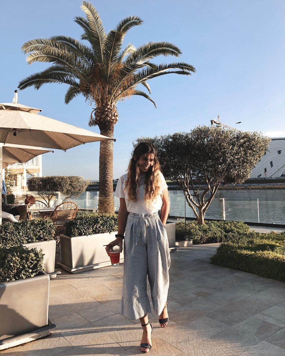 DAWLIZ HOTEL ET SPA - les bonnes adresses de rabat (1)