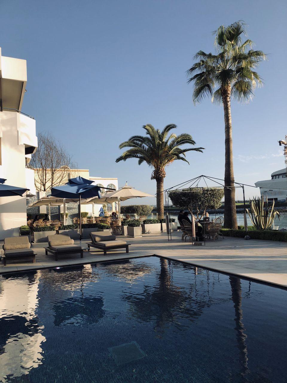 DAWLIZ HOTEL ET SPA