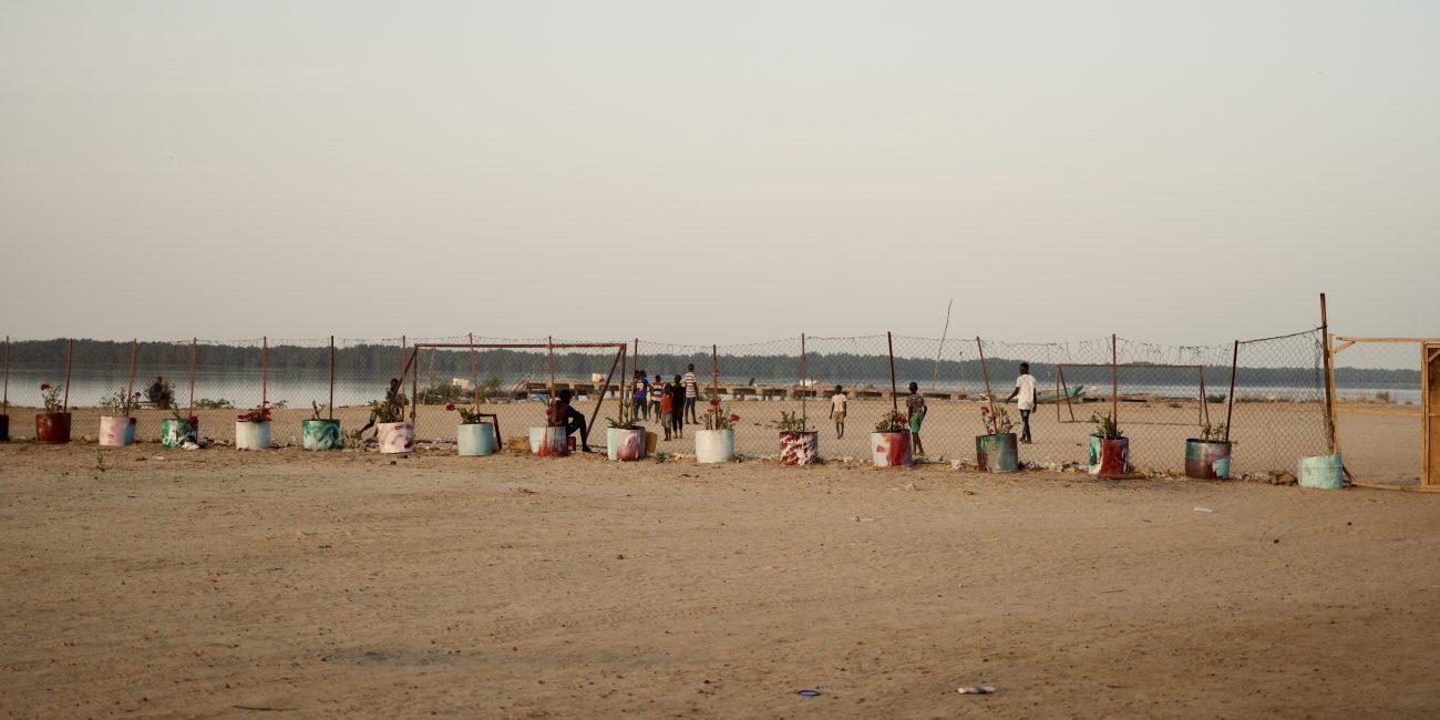 La Gambie le raccourci agréable pour traverser le Sénégal