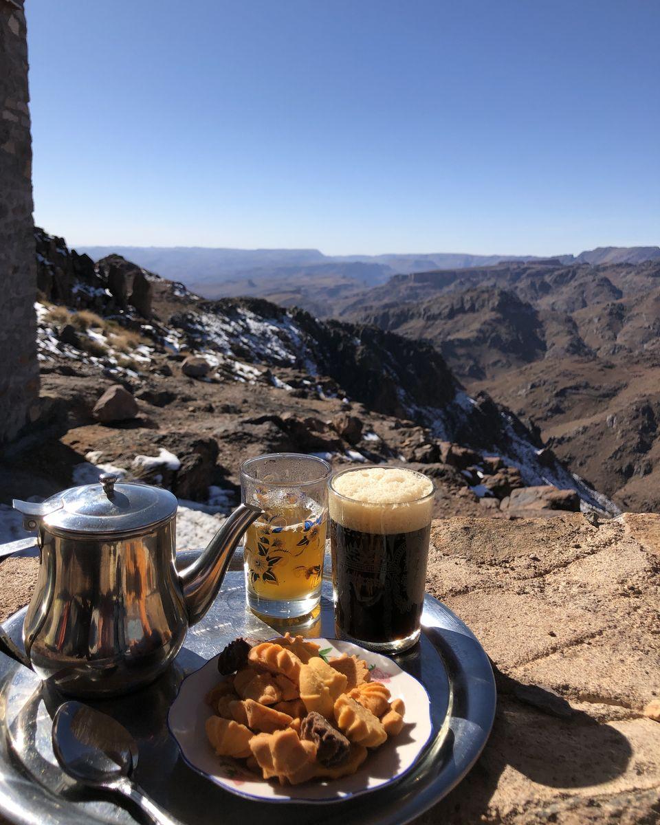 itinéraire au Maroc - roadtrip par le col Tazazert - Djebel Saghro (5)