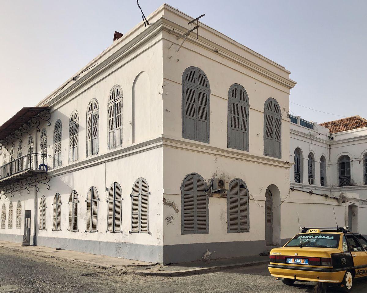 Citytrip à Saint-Louis - les bonnes adresses - Sénégal
