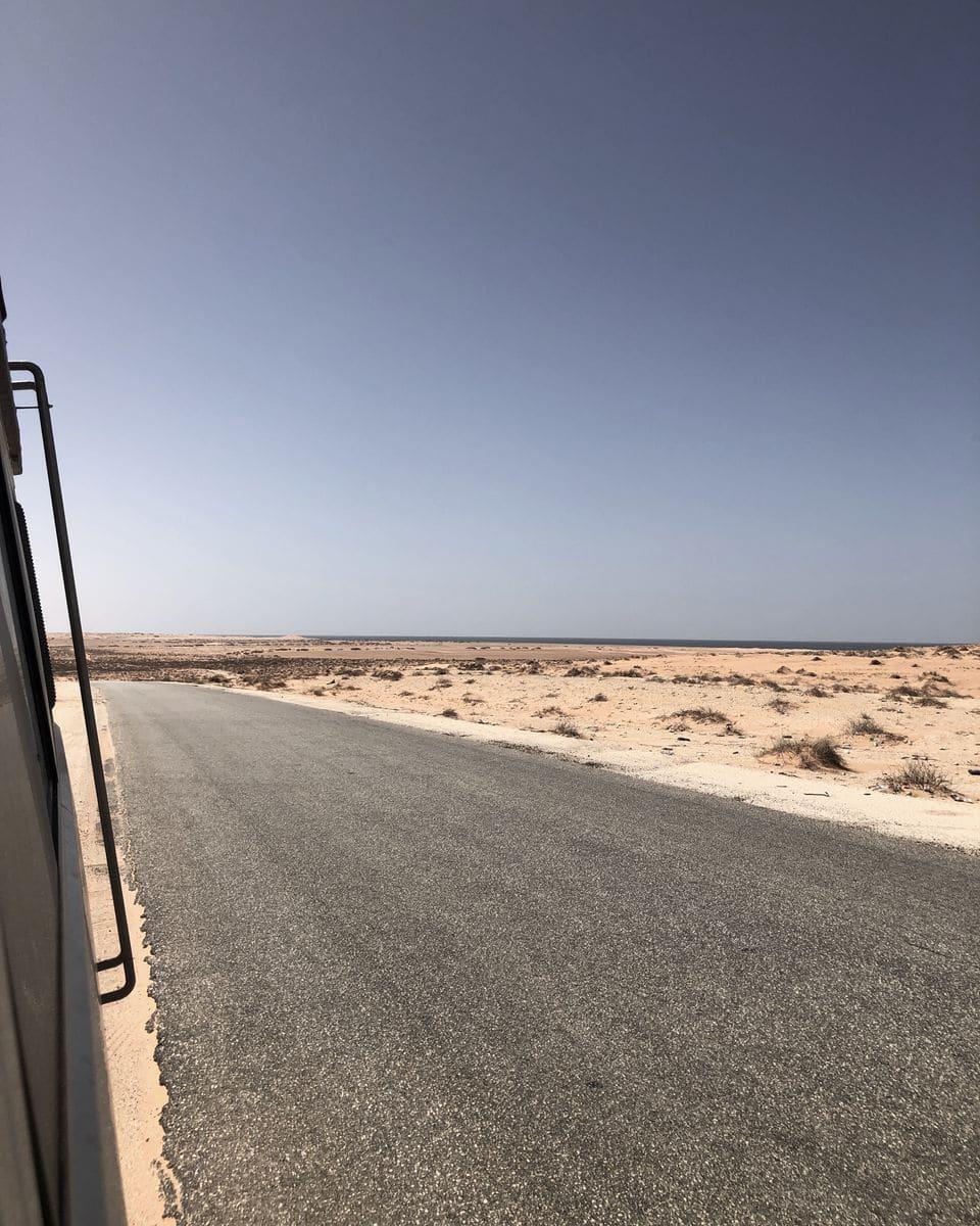 vantravel - sur les routes d'Afrique
