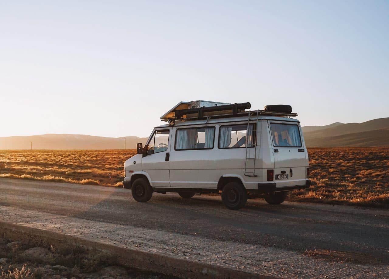 Paris-Dakar en van, notre itinéraire adapté et notre avis