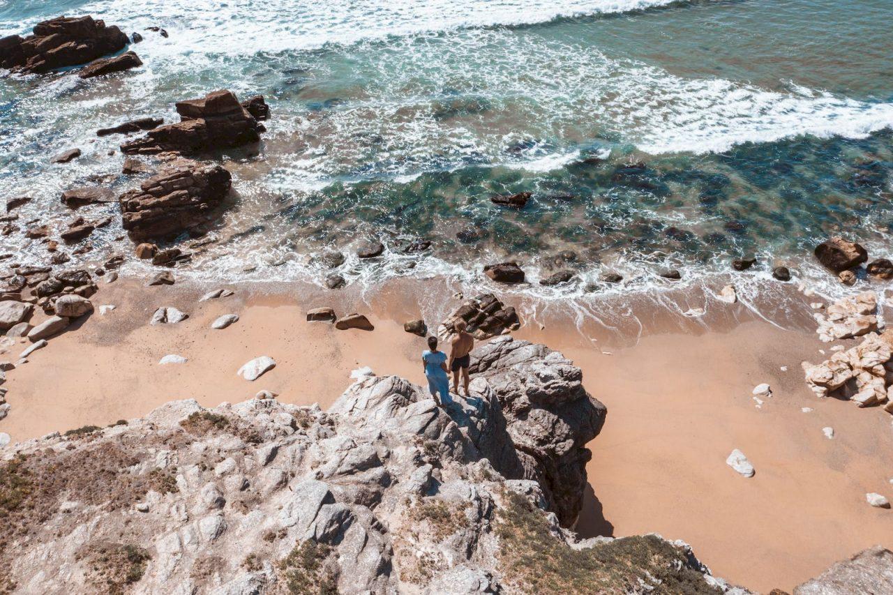 A la découverte du Finistère Sud