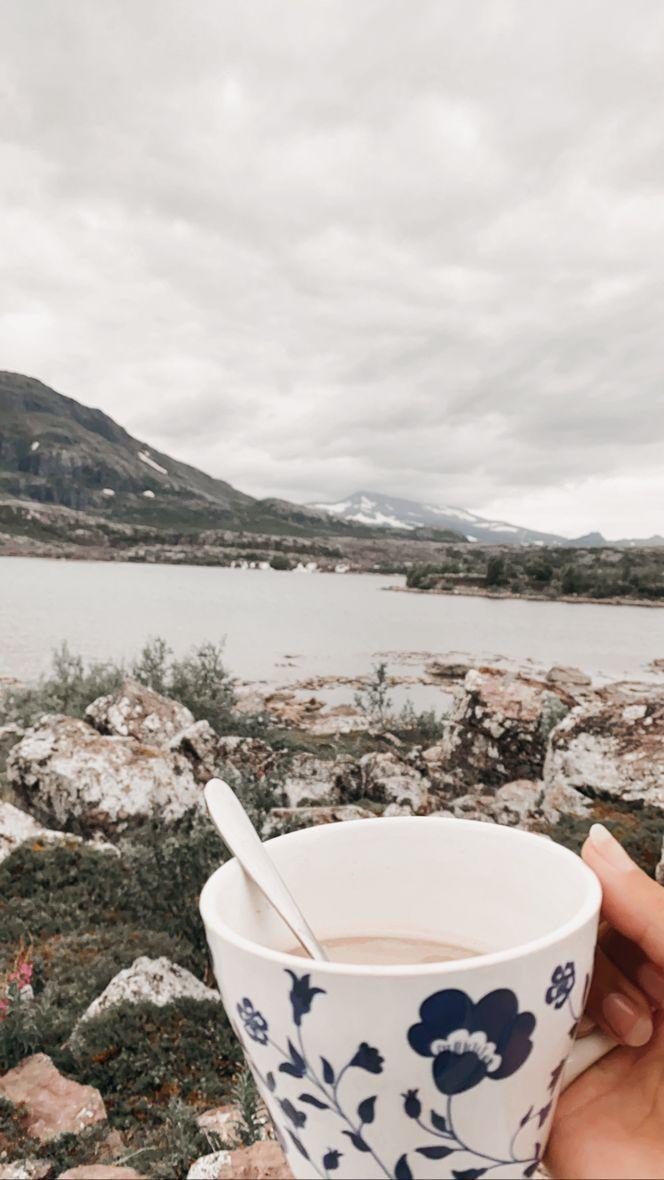 Naturum Laponia Suède