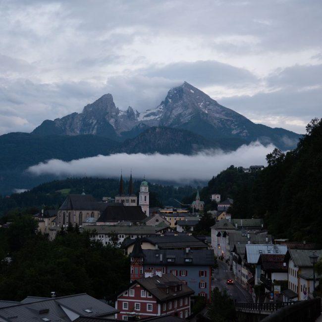 Allemagne top 3 des villages les plus mignons
