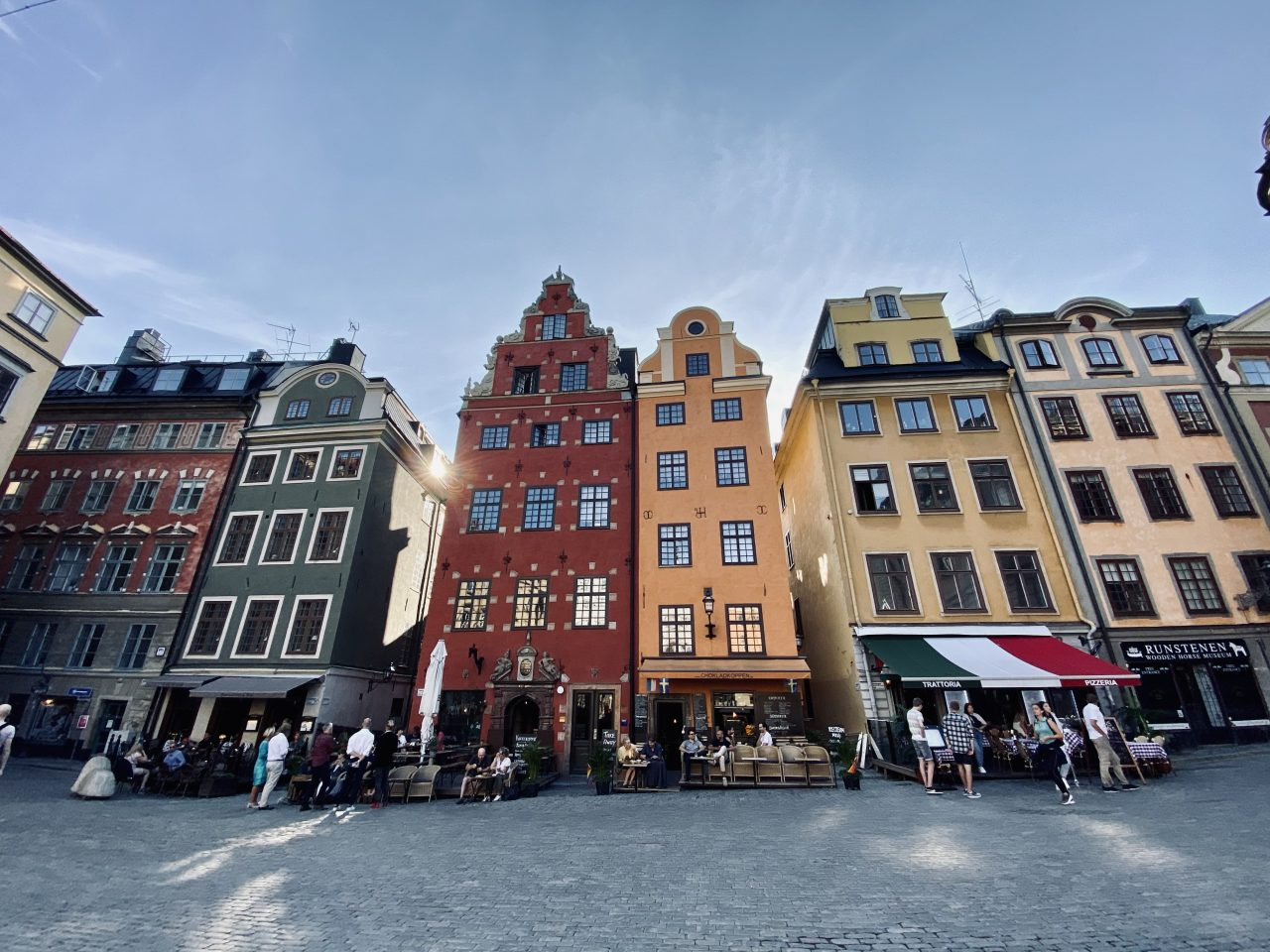 Citytrip à Stockholm - 5 choses à faire dans la capitale