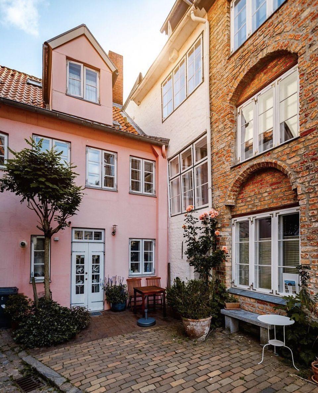 Lübeck et Travemünde - ALLEMAGNE