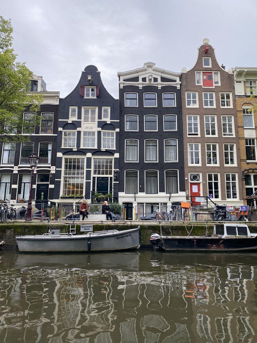Citytrip à Amsterdam que faire en 2 jours