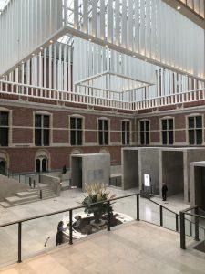 MUSÉE RIJKSMUSEUM