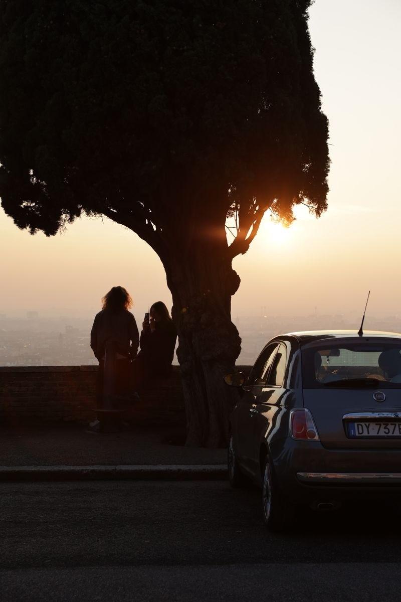 Vérone 3 spots sublimes pour voir le coucher de soleil