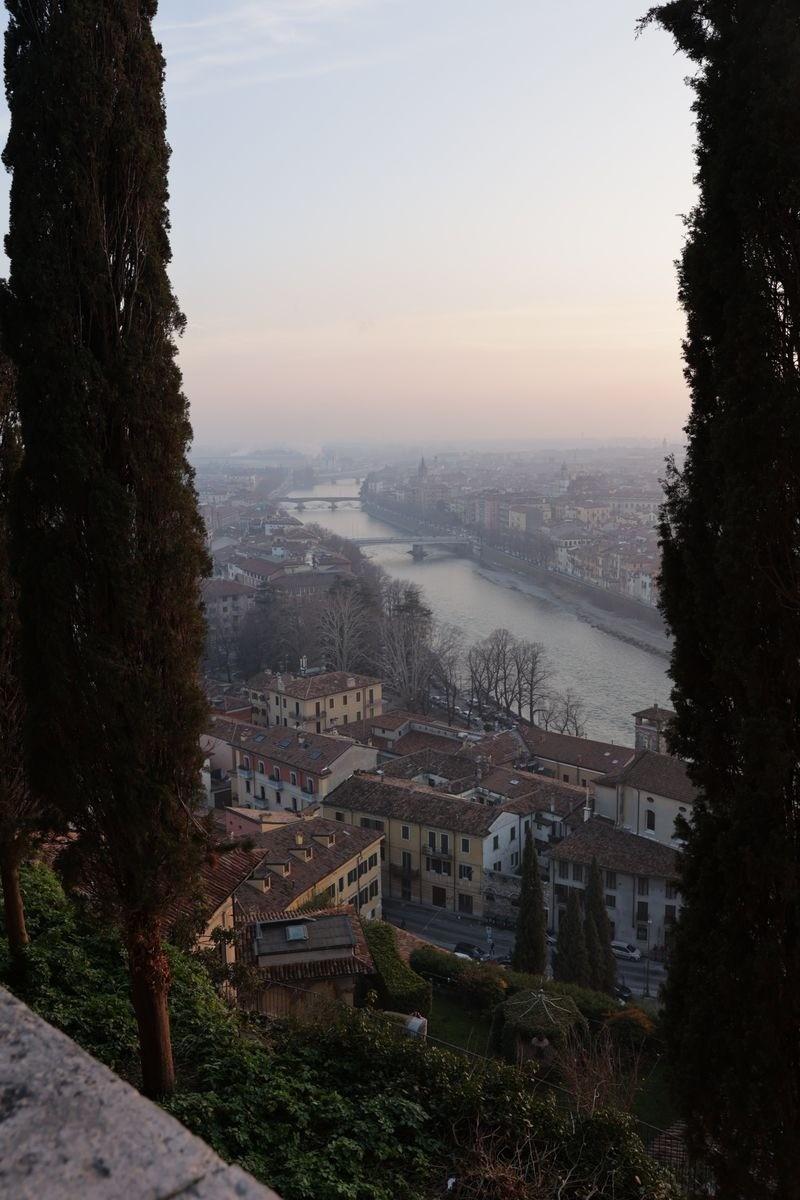 Castel San Pietro Verone
