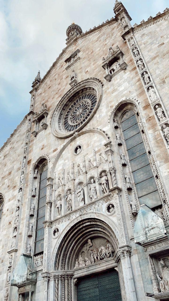 Cathédrale Santa Maria Assunta de Côme