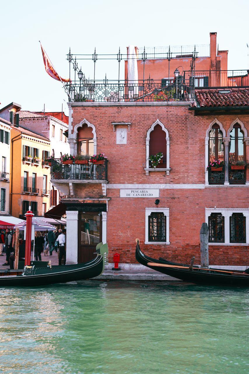 Escapade romantique à Venise - que faire en 2 jours
