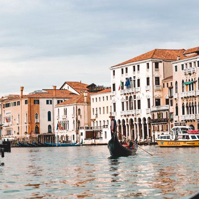 Escapade romantique à Venise : que faire le temps d'un week-end ?