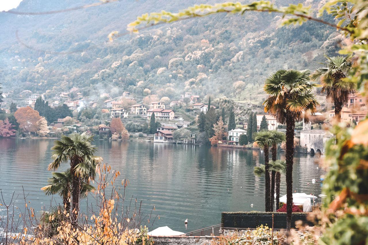 Lac de Come que voir et que faire en deux jours - Italie