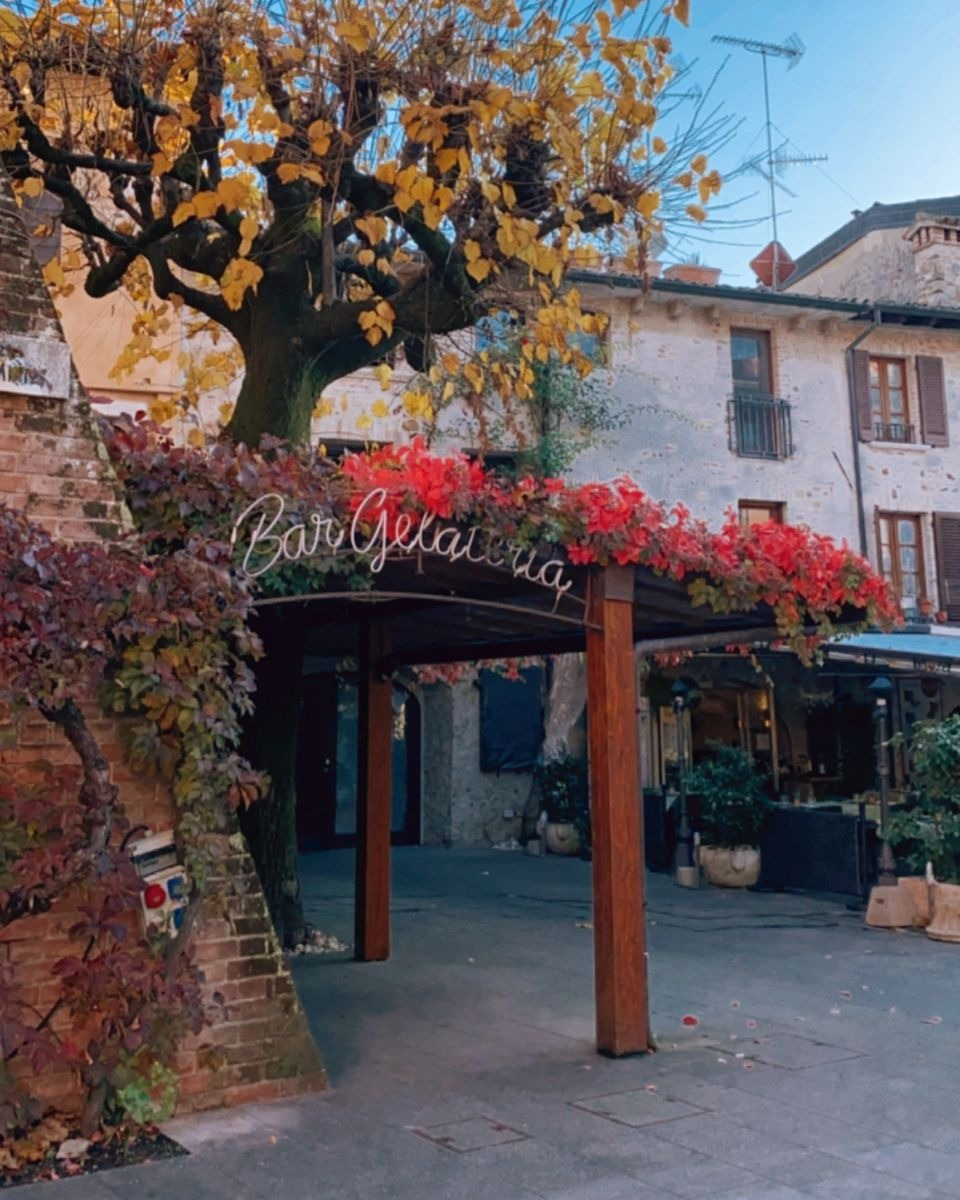 Péninsule de Sirmione - Italie