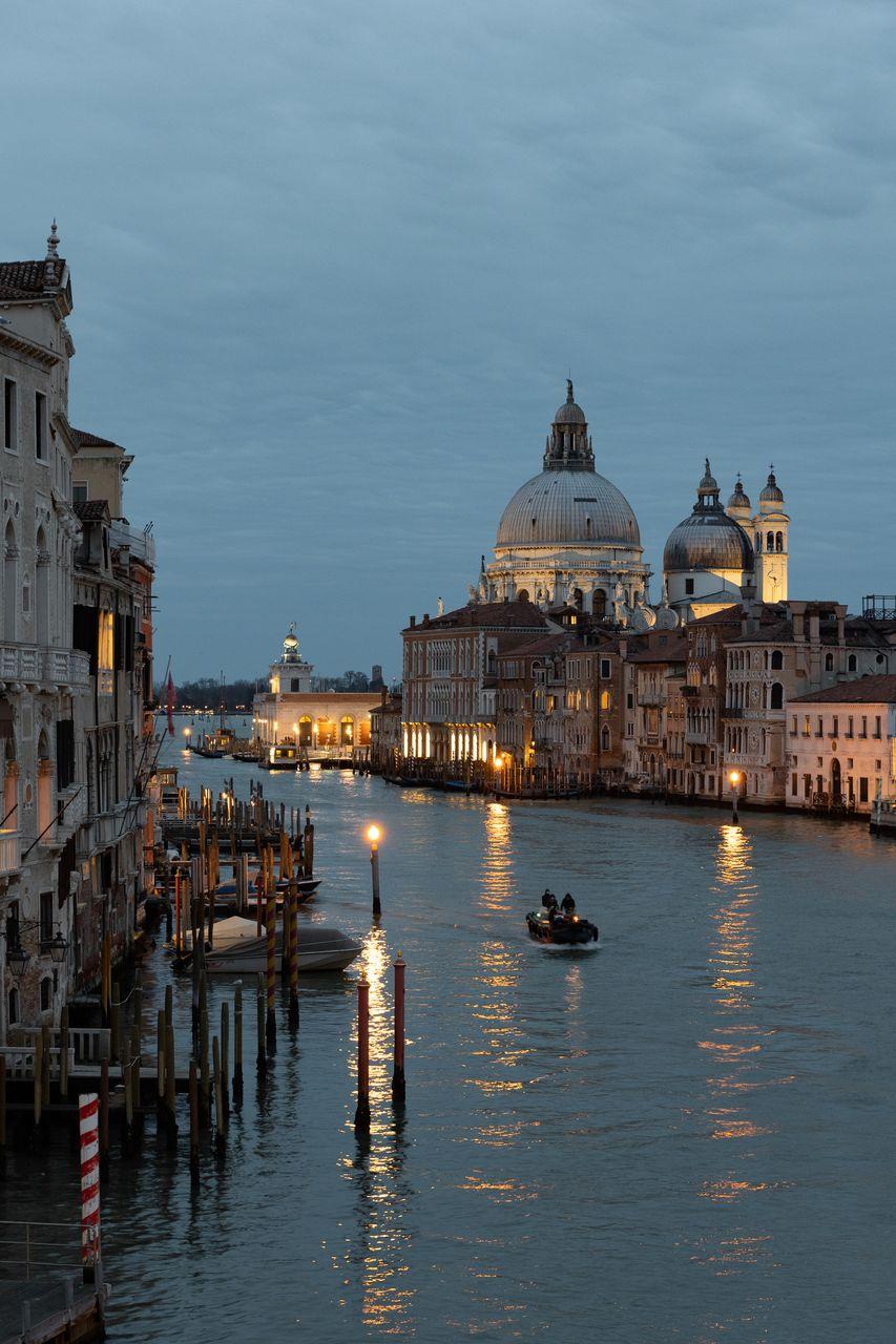 Pont de l'académie - Venise