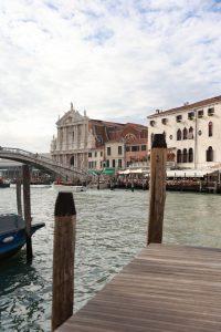 Pont des Déchaussés Venise