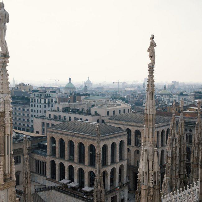 Citytrip à Milan- que voir et que faire en deux jours - Italie ?