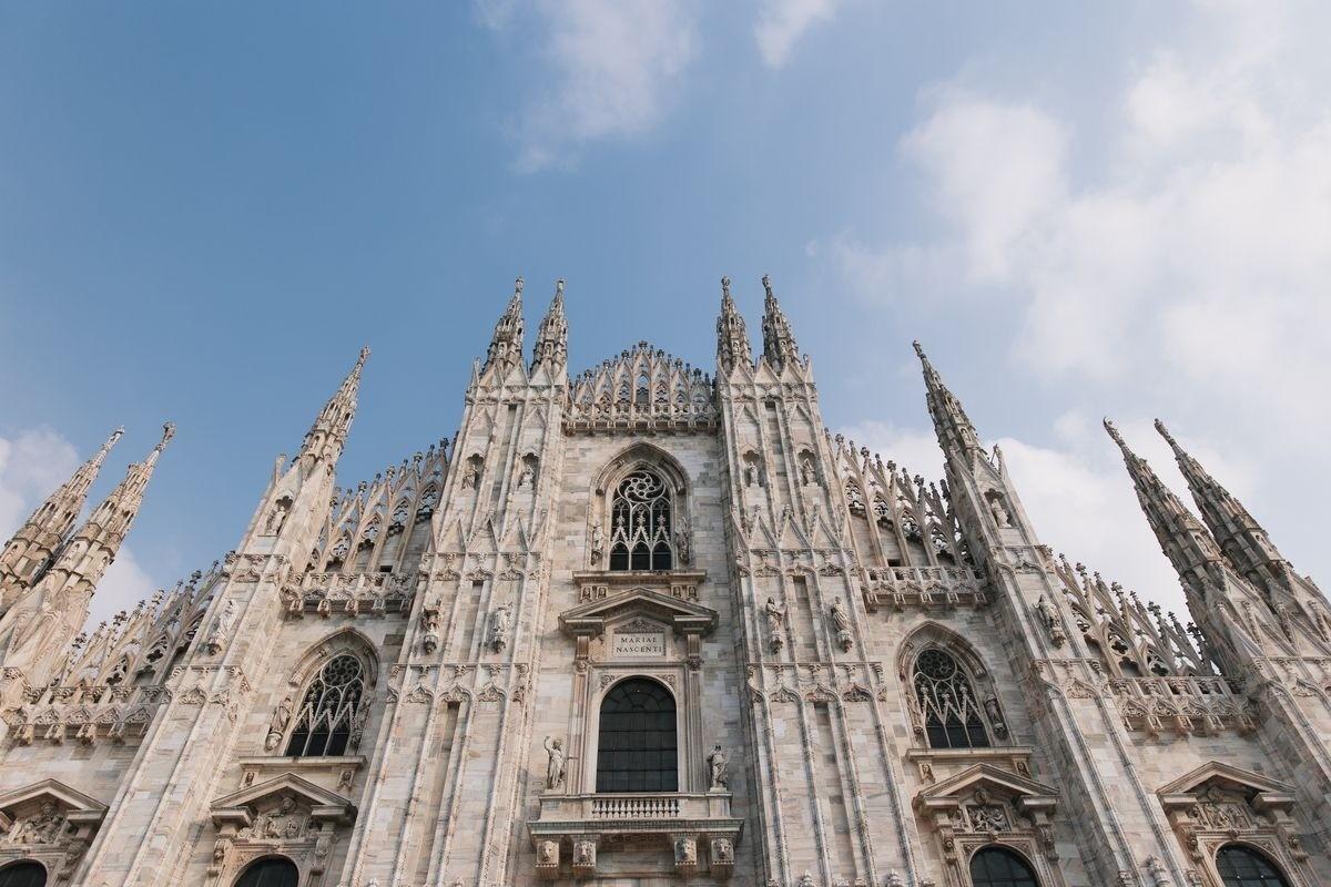 Duomo de Milano - Citytrip à Milan - lilytoutsourire