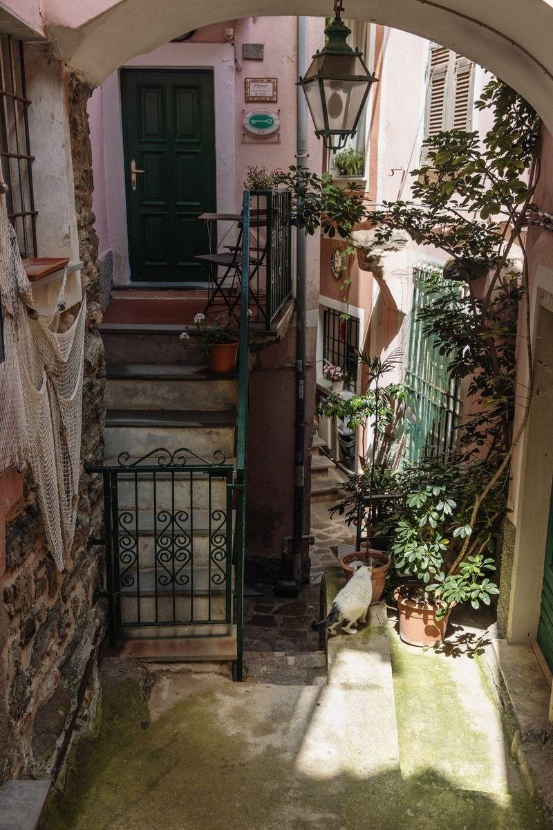 Vernazza - Italie