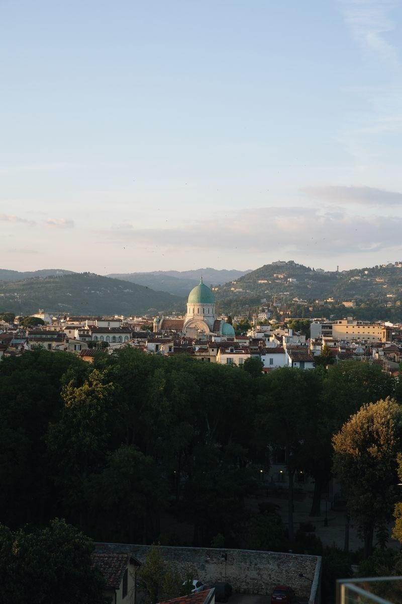 Plaza Hotel Lucchesi - Florence
